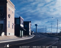 smb-dlc/94 co-98089 (second falls glooscap) by alain bublex