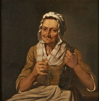 le bon verre by willem joseph vertommen