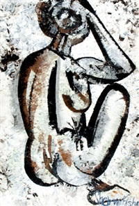 nude by sheh von pasha