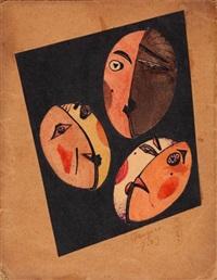 les masques by jean paulhan