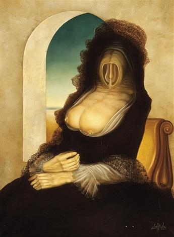 madame franco madame 6 by gregorio sabillon
