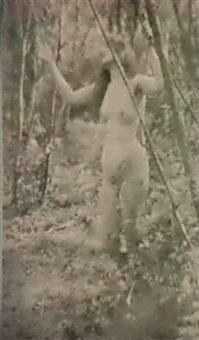nude by yarnall abbott