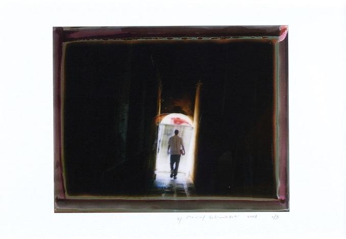 magritte by maurizio galimberti