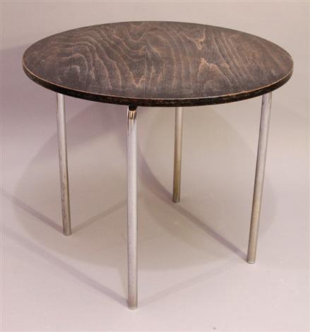 Tisch Mr 515 By Ludwig Mies Van Der Rohe On Artnet