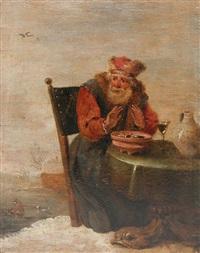 hiver (des quatre saisons) by thomas van apshoven