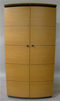 coat closet by herman miller