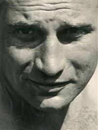 portrait de franz senkinc by otto exinger