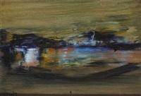 landscape by gerald davis