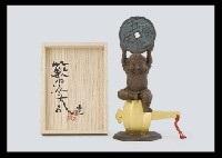 daikoku figure by satoshi yabuuchi