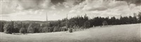 landschaft by josef sudek