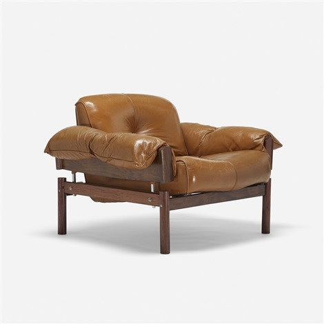 Incroyable Lounge Chair By Percival Lafer