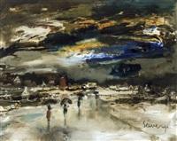 après l'orage by albert saverys
