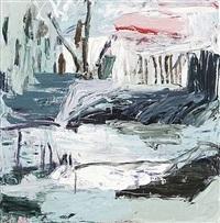 dusk by craig waddell