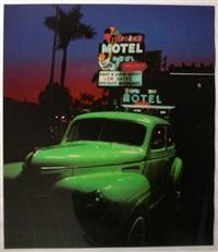 frolics motel by jack miller