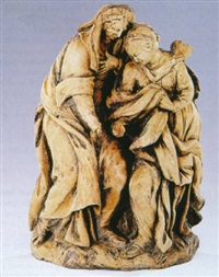 the visitation by flemish school-antwerp (18)