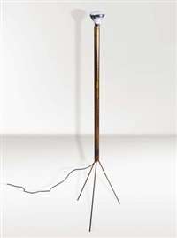 Achille castiglioni auction results achille castiglioni for Lampada luminator