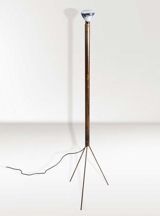 Lampada Luminator by Pier Giacomo and Achille Castiglioni on artnet