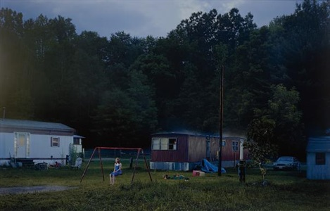 artwork by gregory crewdson