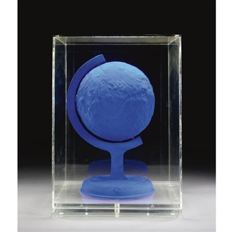Yves Klein Auctions Results | Artnet | Page 42