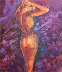 le nu by clélia avril