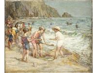 holding back the tide by alfred john billinghurst