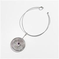 necklace (model 143) by bent gabrielsen
