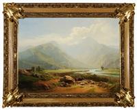 fondo valle by gerolamo trenti
