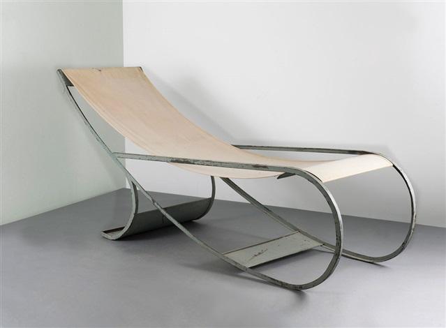 chaise longue liege by franois turpin - Liege Chaiselongue