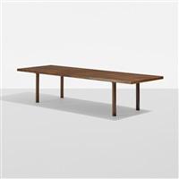 coffee table by hans j. wegner