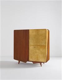 unique armoire by gio ponti