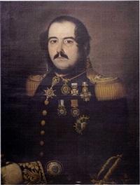 retrato del exmo. sr. don josé ignacio de basadre by josé maría garcía