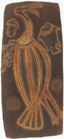 jabiru myth by neewili