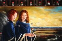 sabat's daughters by margarida kendall