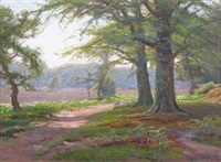 in the new forest by frederick golden short