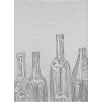 bottles and grassroots by alan michael