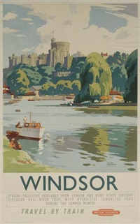 windsor by frank sherwin