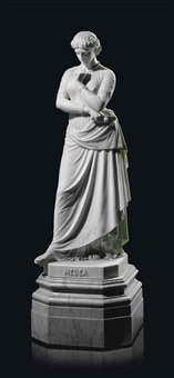 medea by william wetmore story