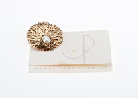 brooch by merry renk