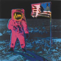 moonwalk by andy warhol