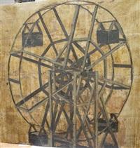 grande roue by regina giménez