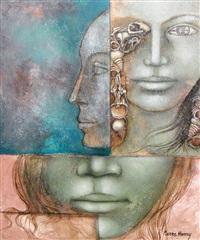 une et multiple by pierre henry