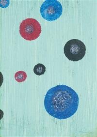 projet de tissu by paul mansouroff