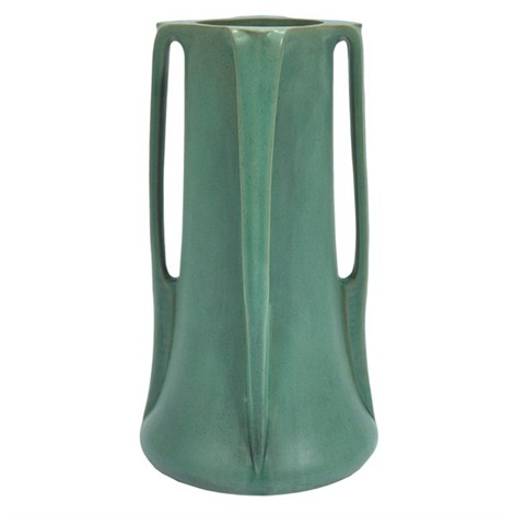 vase or lamp base shape 251 by wd gates