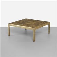 coffee table by max kuehne