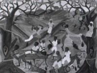 cérémonie lindi lotte by jasmin joseph