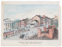 chestnut street and fifteenth street by david johnston kennedy