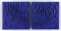 vortice blu by riccardo gusmaroli