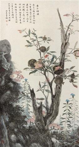 guava by xiao haichun
