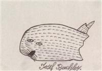 seehund by josef bachler