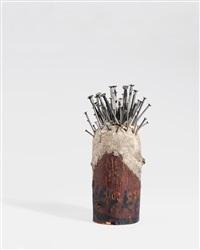 nagelbaum by günther uecker